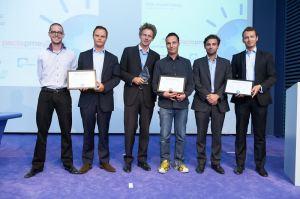 IBM SmartCamp Paris 2012